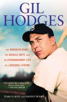 Gil Hodges's quote #1