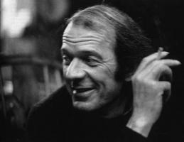 Gilles Deleuze profile photo