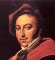 Gioachino Rossini profile photo