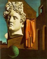 Giorgio de Chirico profile photo