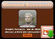 Giovanni Boccaccio's quote #2