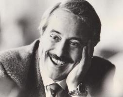 Giovanni Falcone profile photo