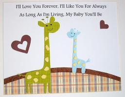 Giraffe quote #2