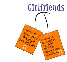 Girlfriends quote #2