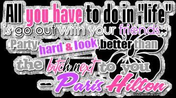 Girlish quote #2