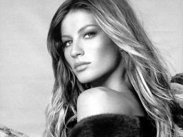 Gisele Bundchen profile photo