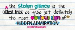 Glance quote #1