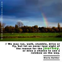 Gloria Gaither's quote