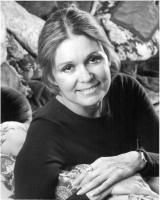 Gloria Steinem profile photo