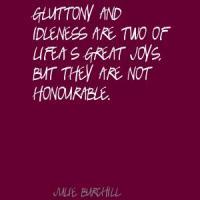 Gluttony quote #1