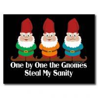 Gnome quote #2