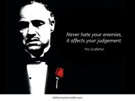 Godfather quote #3