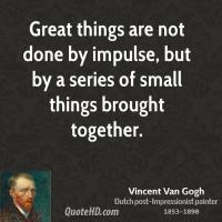 Gogh quote #1