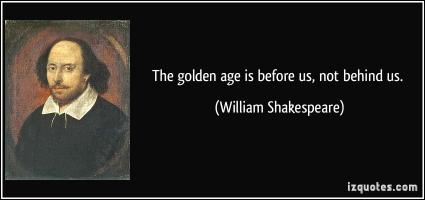 Golden Age quote #2