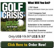 Golfer quote #3