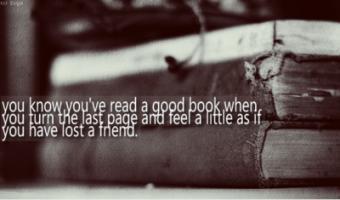 Good Book quote #2