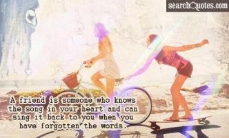 Good Songs quote