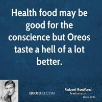 Good Taste quote