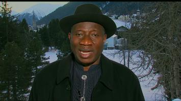 Goodluck Jonathan's quote #2