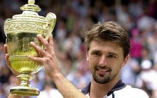 Goran Ivanisevic profile photo