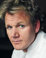 Gordon Ramsay profile photo