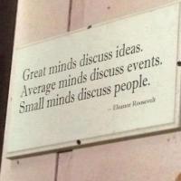 Gossips quote #1
