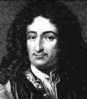 Gottfried Leibniz profile photo