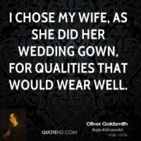 Gown quote #1