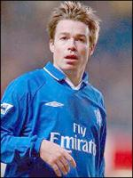 Graeme Le Saux profile photo