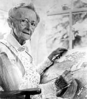 Grandma Moses profile photo