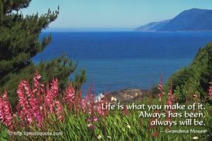 Grandma Moses's quote #5