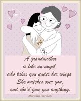 Grandmother quote #2