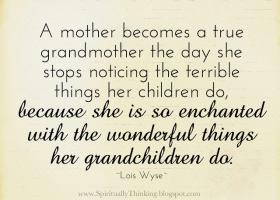Grandmothers quote #2