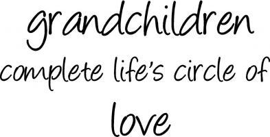 Grandson quote #1