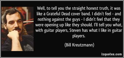 Grateful Dead quote #2
