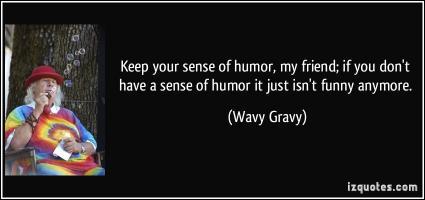 Gravy quote #1