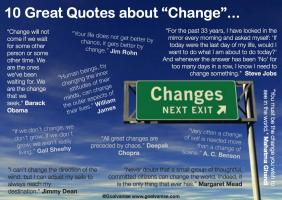 Great Changes quote #2