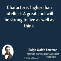 Great Character quote #2