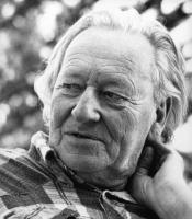 Gregory Bateson profile photo