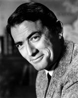 Gregory Peck's quote