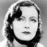 Greta Garbo profile photo