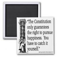 Guarantees quote #1
