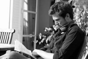 Guillaume Canet's quote