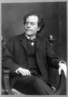 Gustav Mahler profile photo
