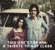 Guy Clark profile photo