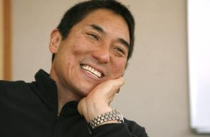 Guy Kawasaki profile photo