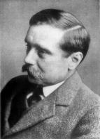 H. G. Wells profile photo