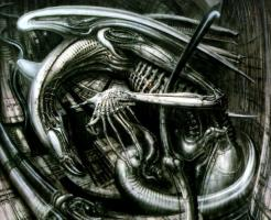 H. R. Giger's quote #4