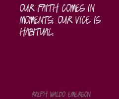 Habitual quote