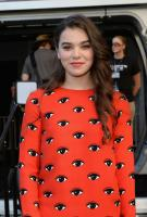 Hailee Steinfeld's quote #5